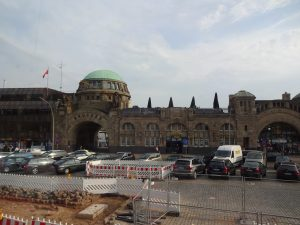 Reportage : en visite chez Louis à Hambourg