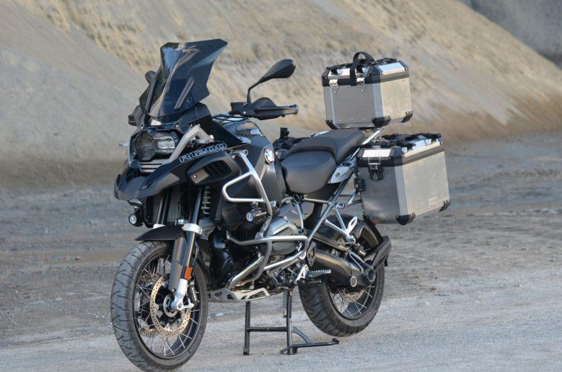 bmw r1200 gs adventure | objectif-moto