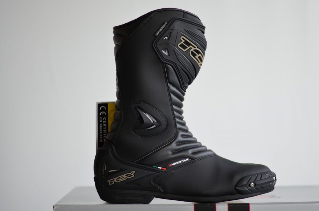 TCX S-Sportour Evo Waterproof sport et tourisme