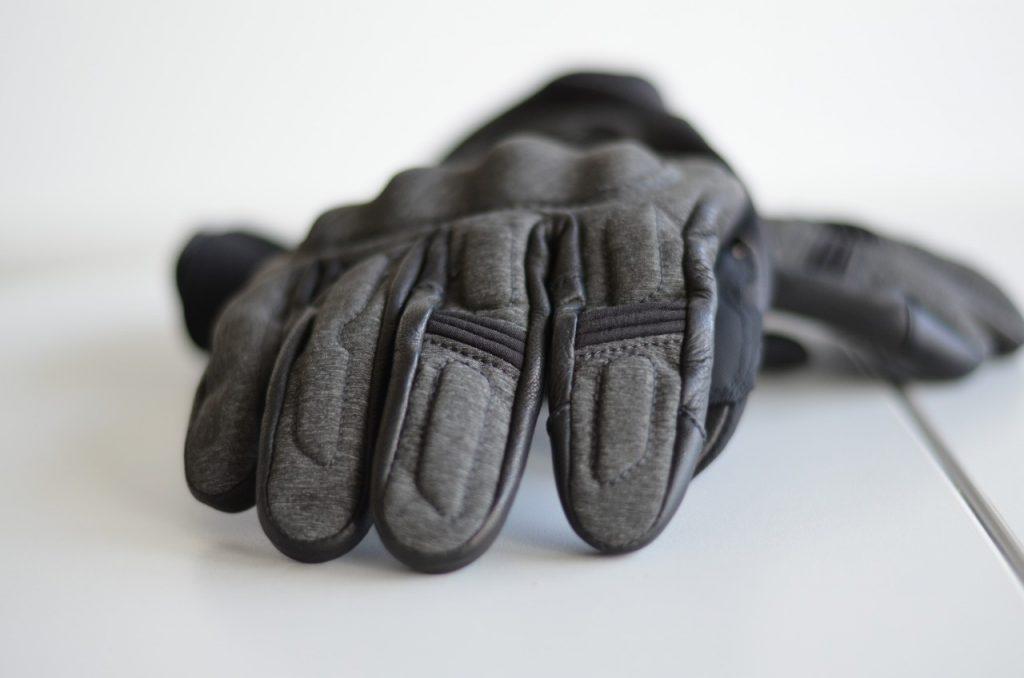 Alpinestars Lance 3 L et gants Syncro Drystar