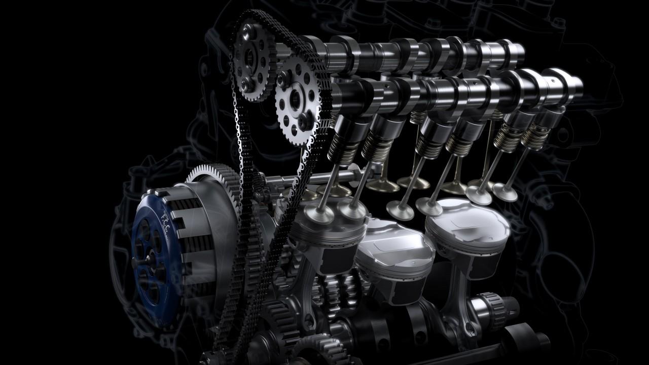 Moto2 - Triumph fournisseur exclusif à partir de 2019