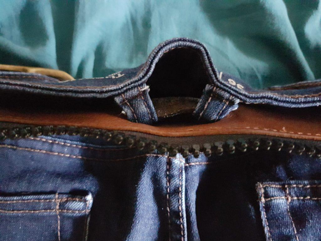 Richa Belt Jacket Connector, soyez connectés