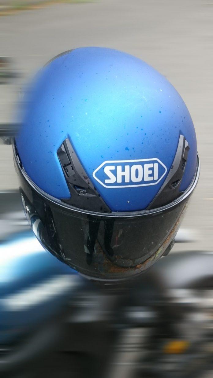 RYD: l'entrée de gamme selon Shoei