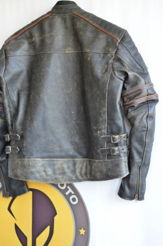 Zolki Tokyo vintage, du cuir mais abordable