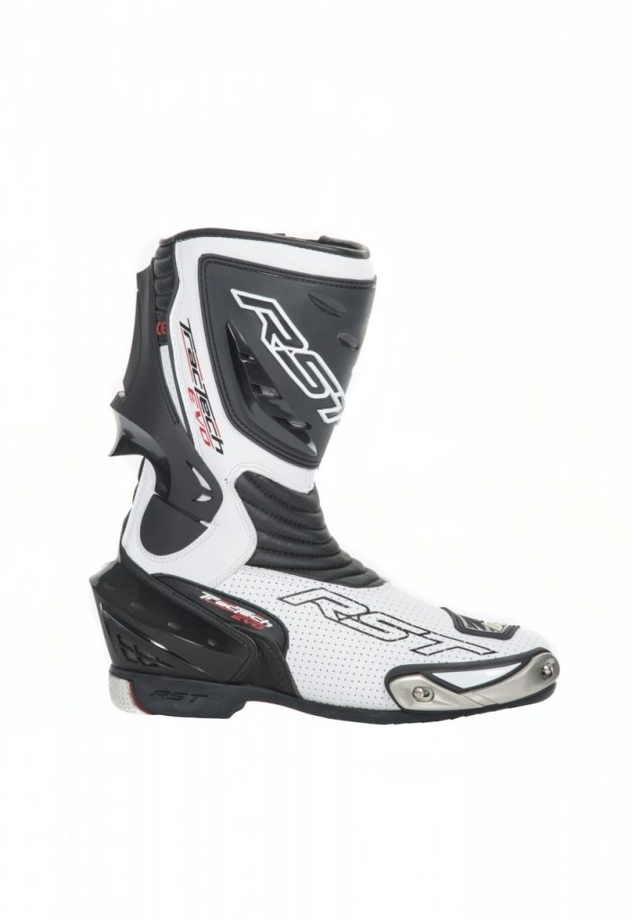 Bottes racing : les RST Tractech Evo