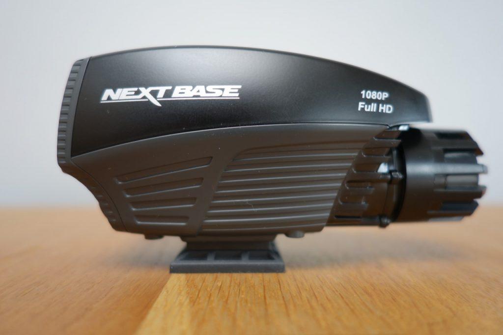 Nextbase BikeCam Ride : Dashcam pour motards.