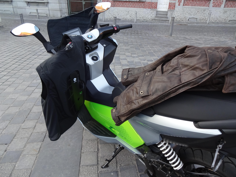 Accessoire moto a nivelles