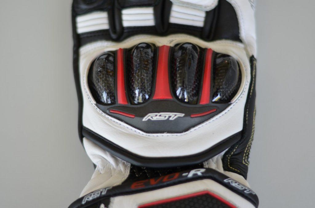 RST TracTech Evo Race : un gant sportif et confortable