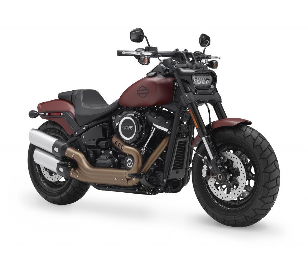 Des nouvelles de chez Harley-Davidson pour 2018