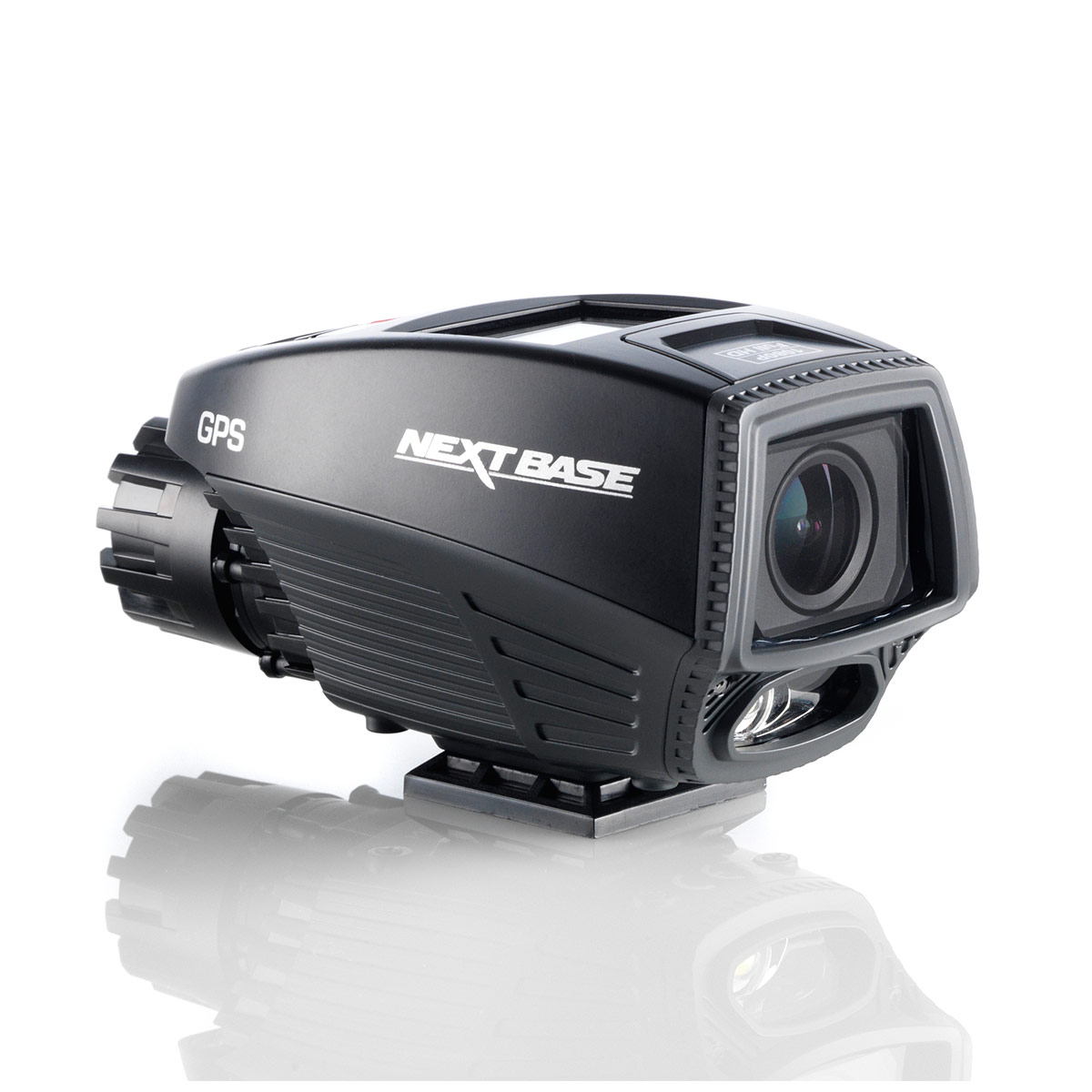 nextbase bikecam ride dashcam pour motards. Black Bedroom Furniture Sets. Home Design Ideas