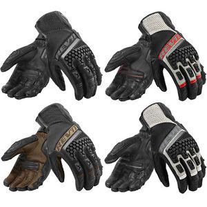 Rev'it! Sand 3: gants d'été à usages divers