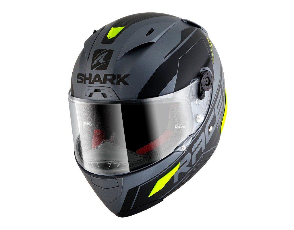 Shark dévoile aussi des nouveautés pour 2018