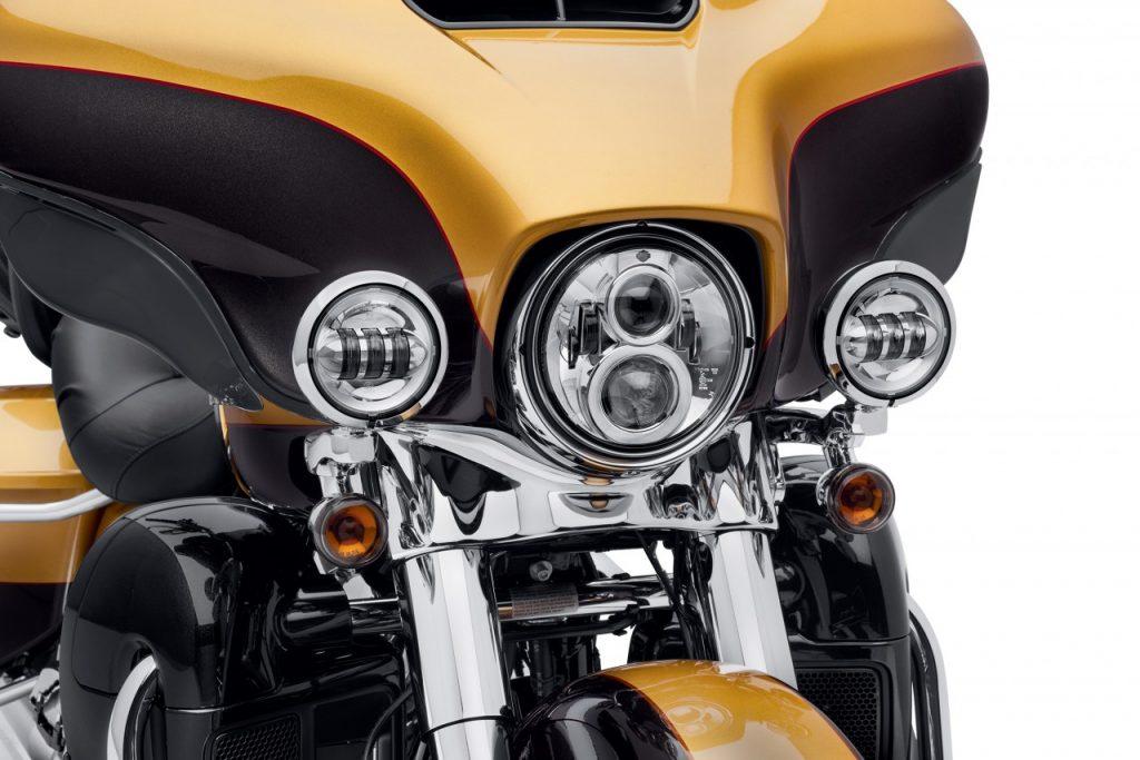 Harley-Davidson Ultra Limited 2018: une légende d'aujourd'hui
