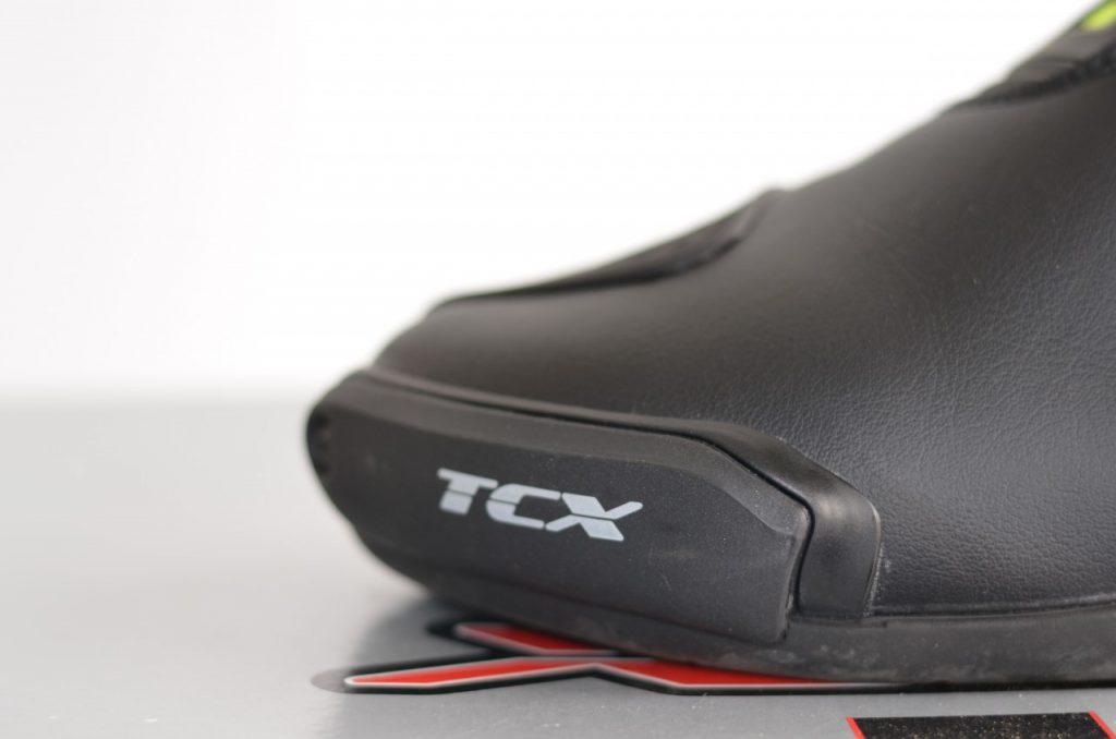 Il va y avoir du sport avec les TCX RT-Race