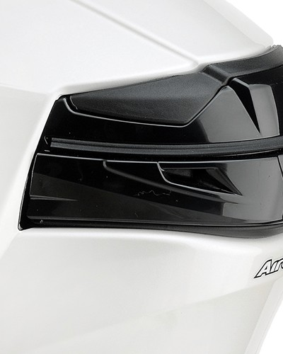 Airoh Executive Plutôt Original Objectif Moto