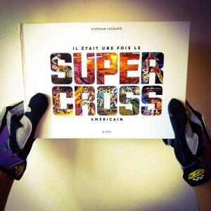 17 novembre à Paris, dédicaces et animations pour le Supercross de Paris