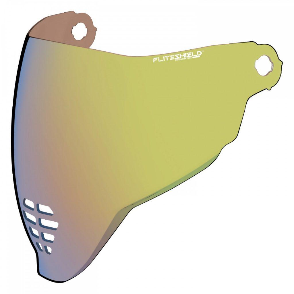 Le nouveau casque intégral Icon Airflite