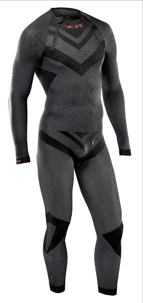 TCX version sous-vêtement