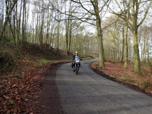 Benelli TRK 502, le trail sportif en A2