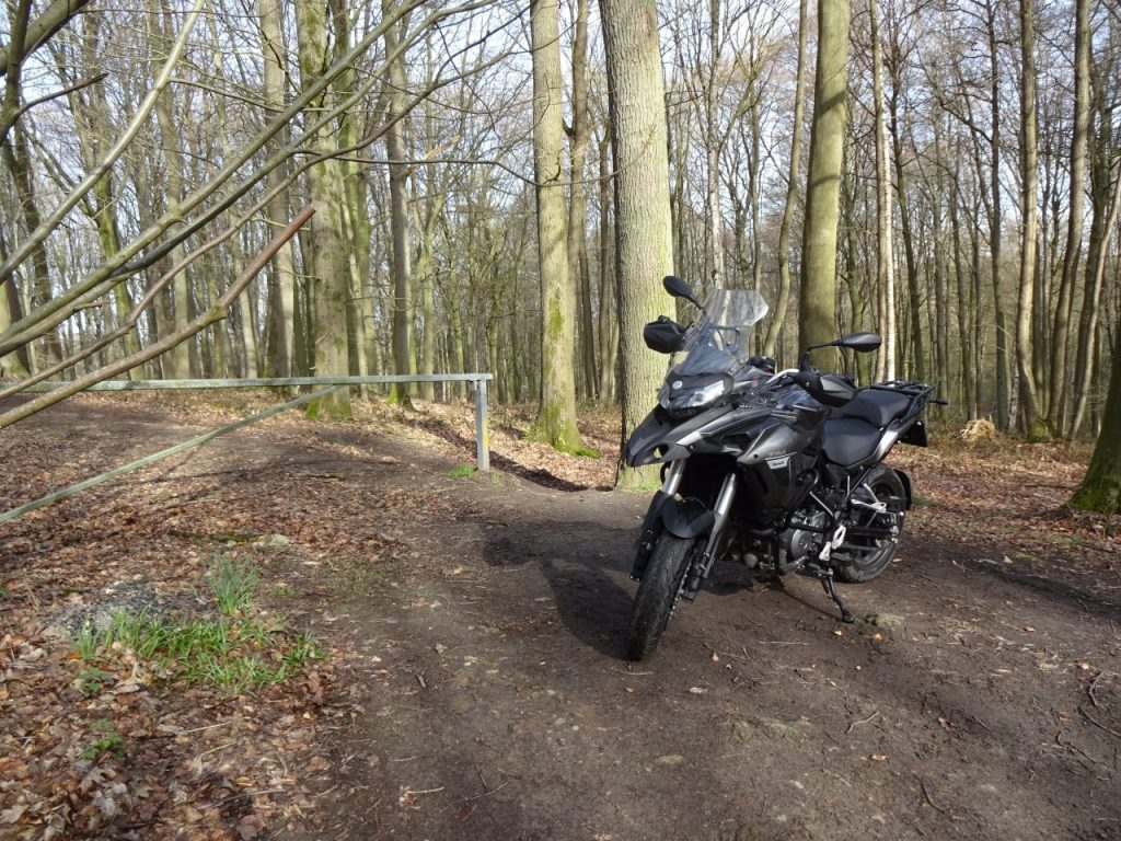 benelli trk 502 le trail sportif en a2 objectif moto. Black Bedroom Furniture Sets. Home Design Ideas