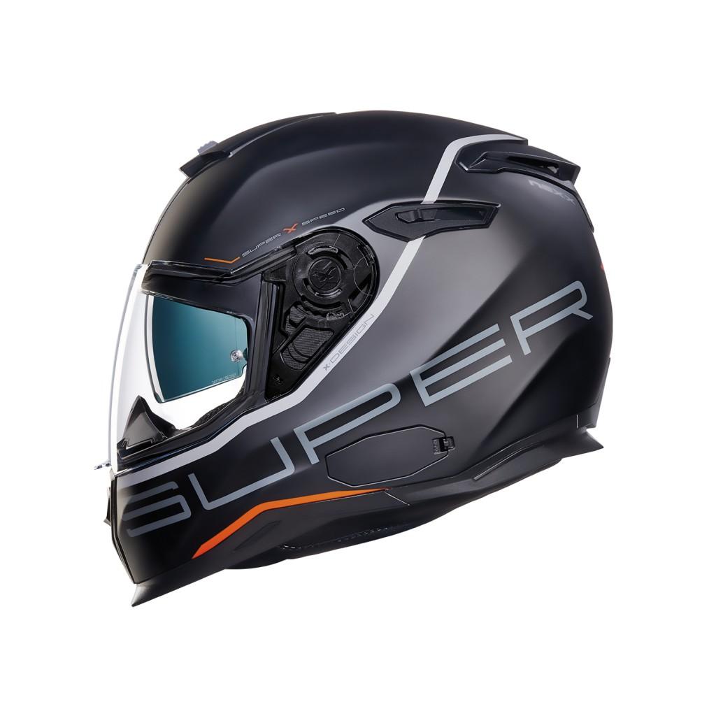 Gagne ton casque NEXX SX 100 !
