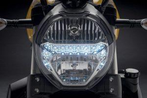 Ducati Monster 821 : du nouveau pour 2018