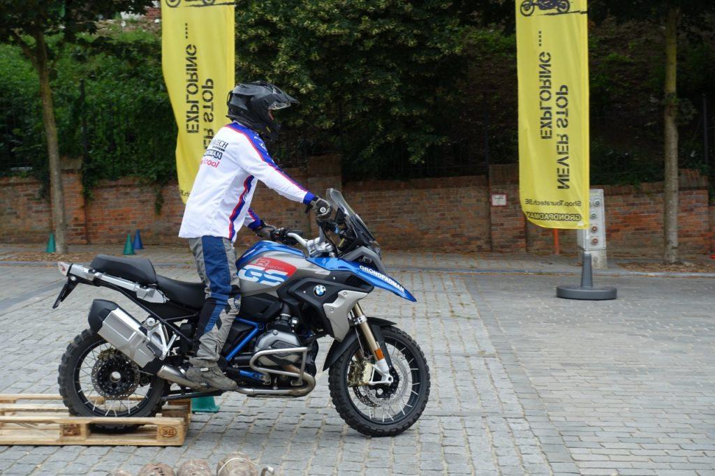 BMW Motorrad Day Belgique, ce 17 juin à Grammont