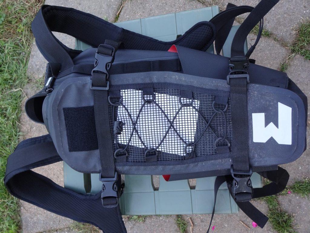 Enduristan Hurricane 15 L, le sac étanche