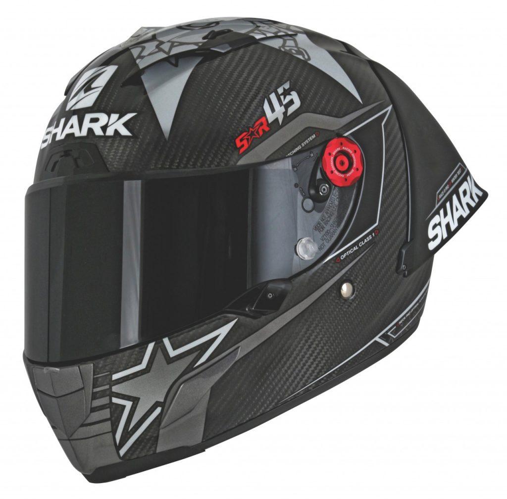 Edition limitée, le Shark Race-R Pro GP