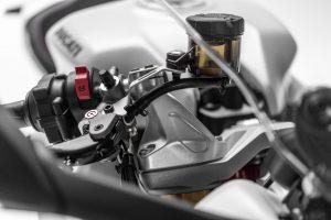 Ducati Supersport S: la vengeance de Salieri