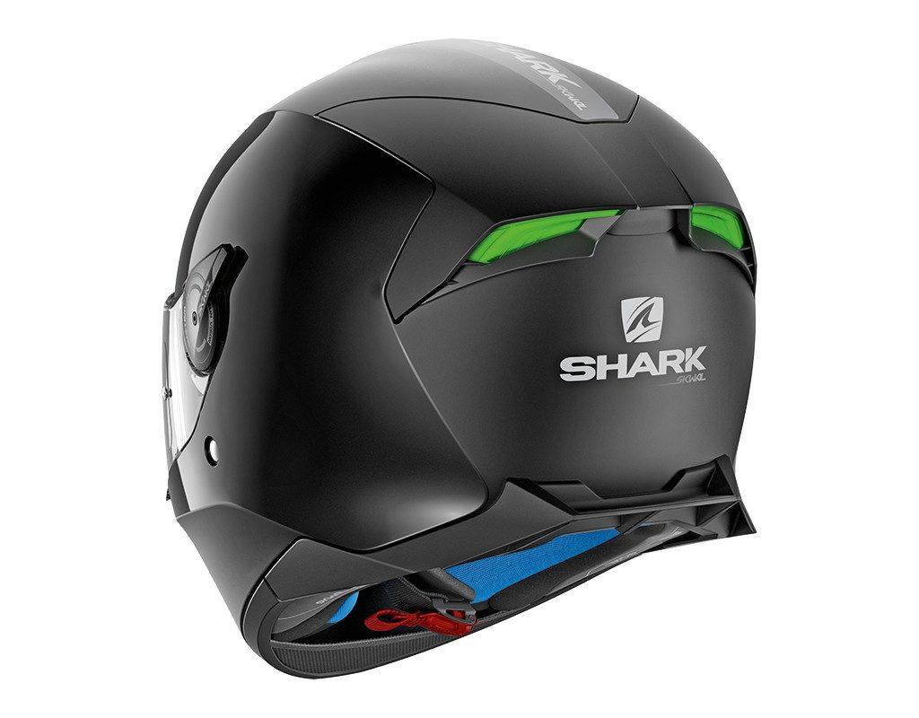 Le Shark Skwal 2, plus lumineux