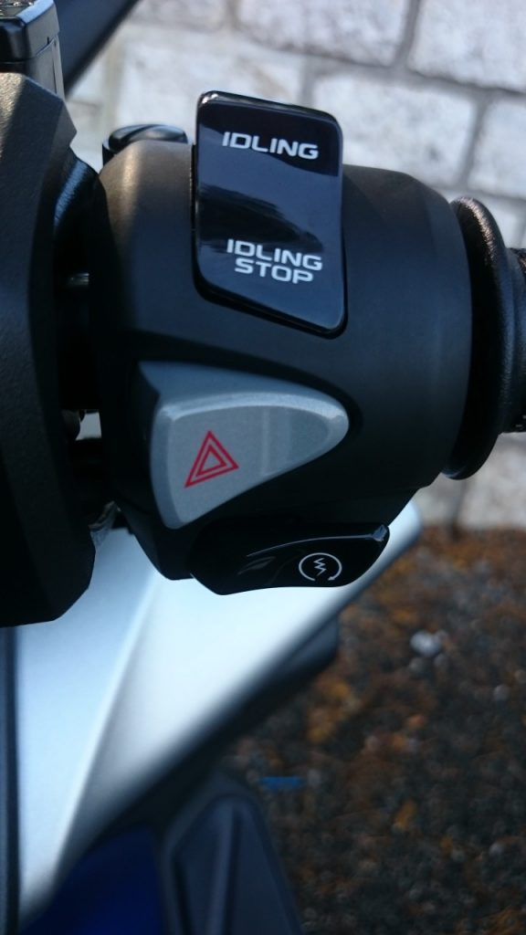 Présentation Honda: les nouveaux Forza et Monkey