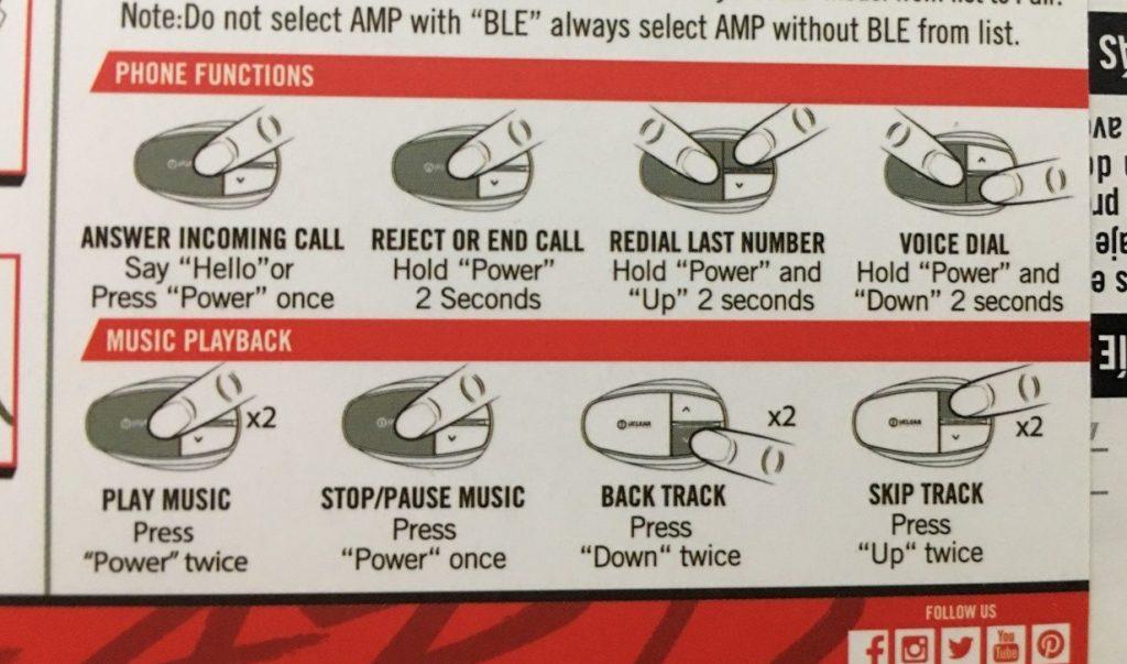 UClear AMP PRO: Un orchestre dans votre casque!