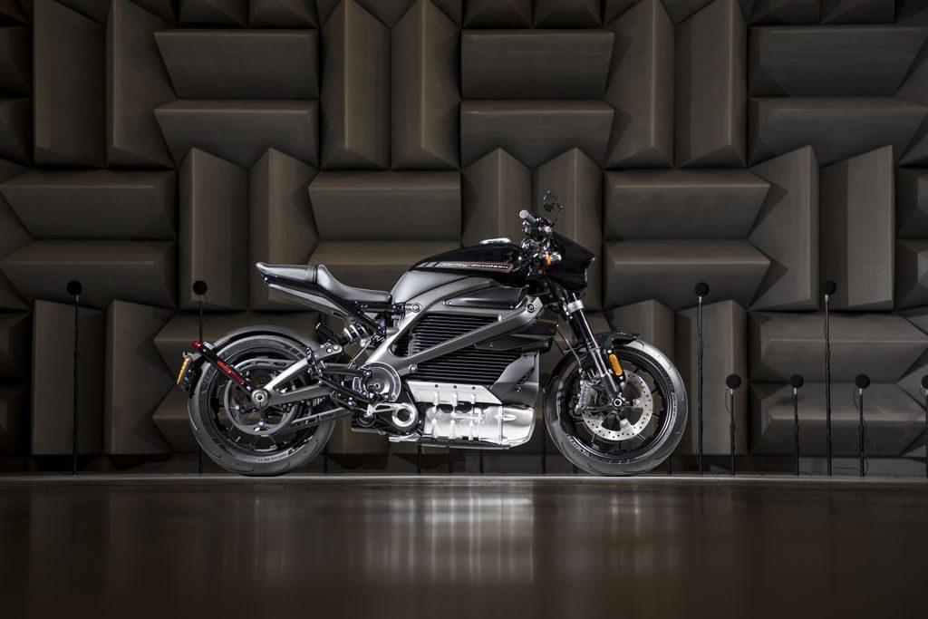 Coup de chaud chez Harley-Davidson, des nouveautés surprenantes !