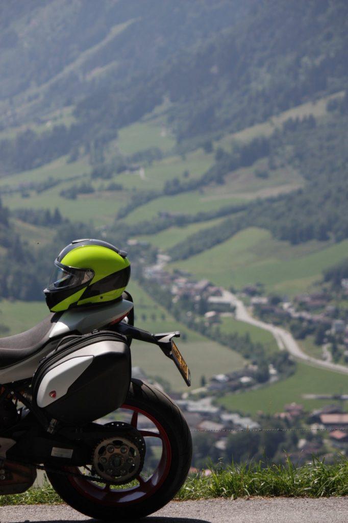 AGV SportModular: l'iconoclaste
