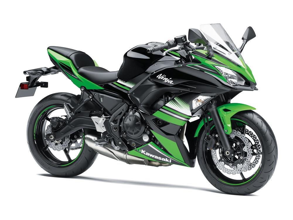 La Kawasaki Ninja 650 vue par Permis Pratique