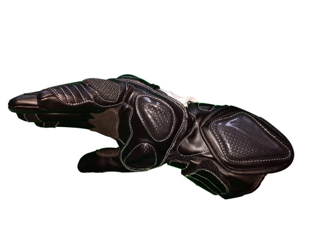 Alien Protech II, gants racing Vegan