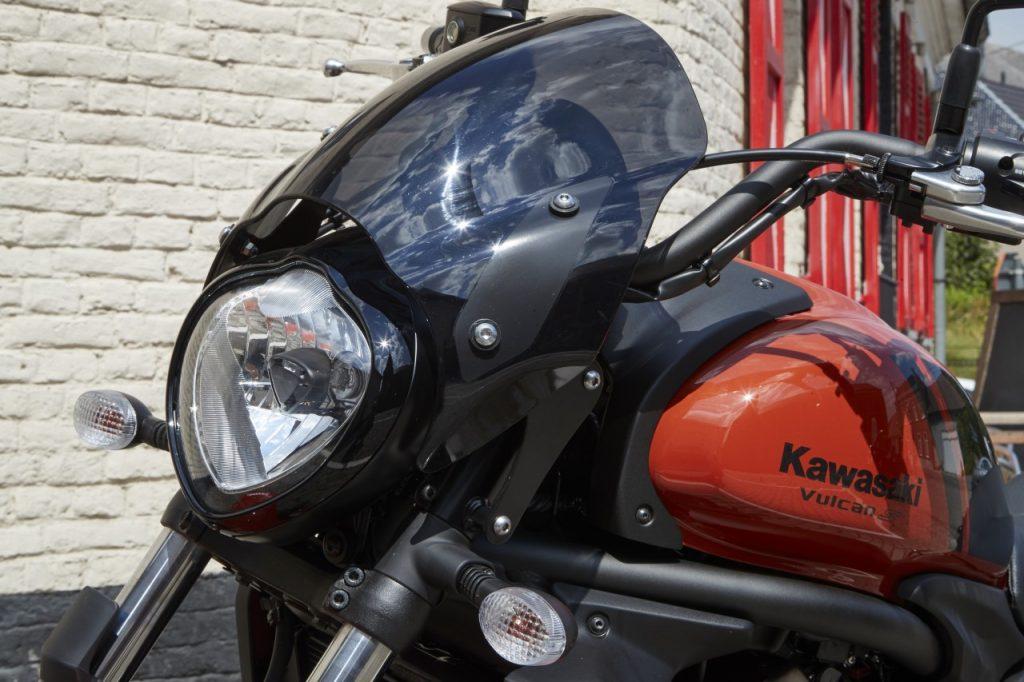 Présentation Kawasaki Vulcan S: une gamme inspirée