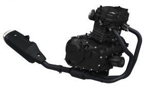 Suzuki DL250 V-Strom: pourquoi pas un petit trail?