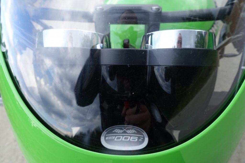 Kawasaki Z900 RS Café, la nouvelle vague vintage