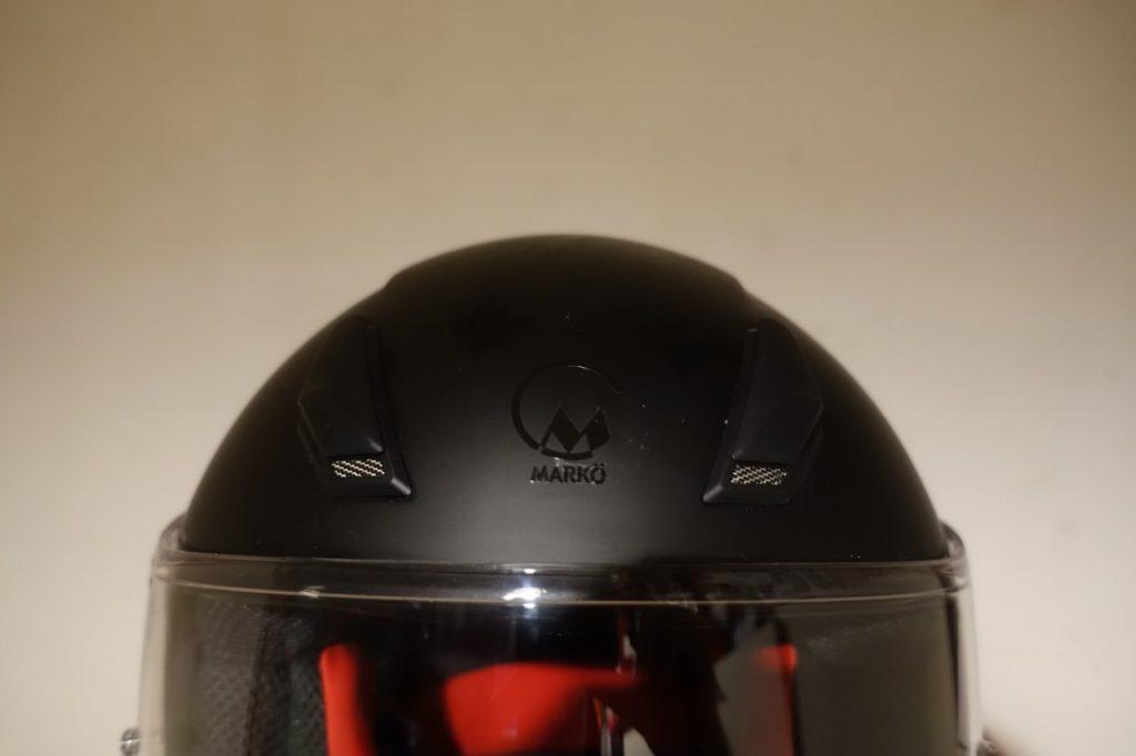 MARKO R-one, le nouveau intégral fibre de la jeune marque française