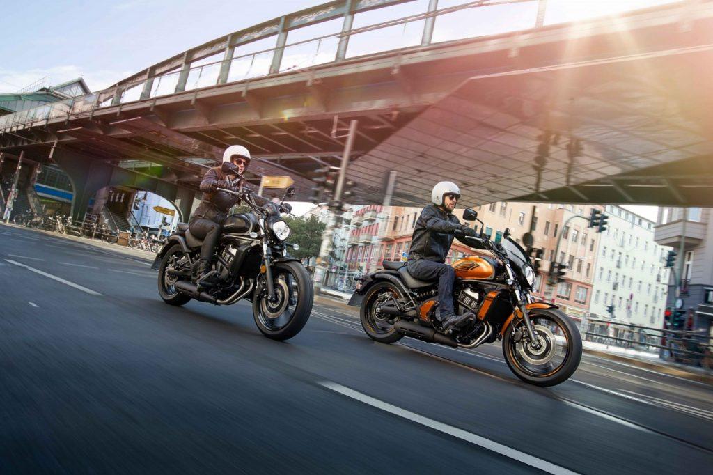 Quelques news 2019 chez Kawasaki : Vulcan S, Z125 et Ninja 125