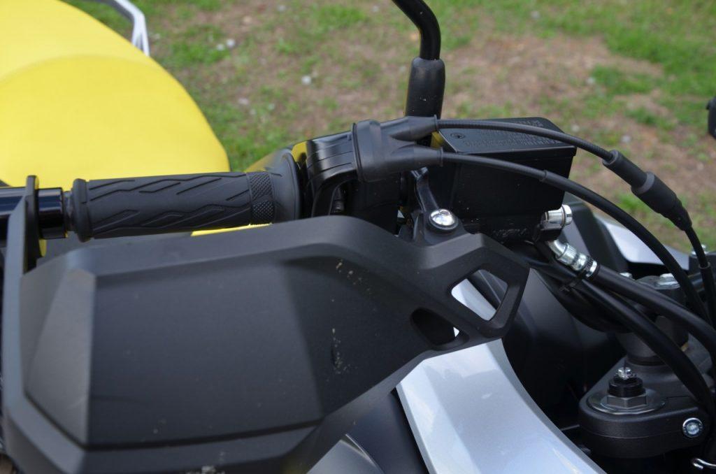 Essai de la Suzuki V-Strom 1.000 : la valeur sûre.