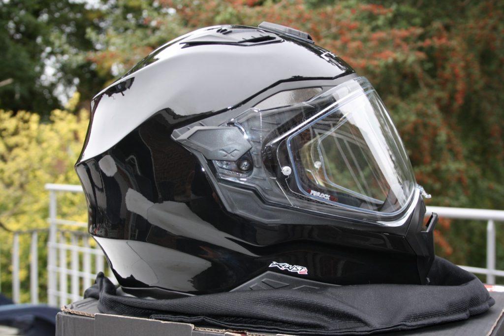 NEXX XWST-2 , Le Touring abordable