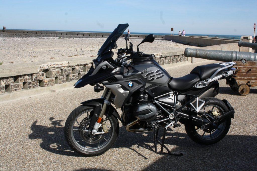 BMW R1200 GS Exclusive, trône à prendre?
