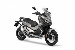Les prix des Honda Adventure pour 2019
