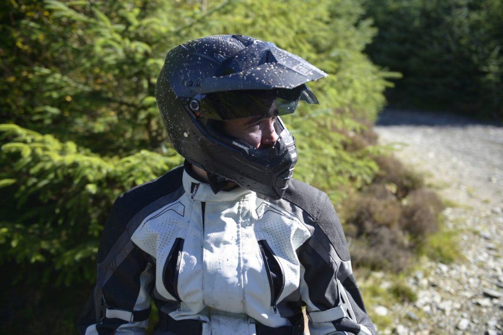 Nouveauté RST, la tenue Rallye