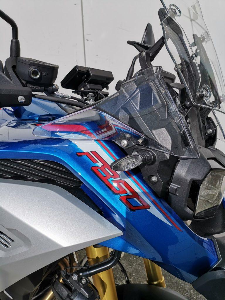 Exclusivité : la nouvelle BMW GS 850 Adventure passe une semaine entre nos mains
