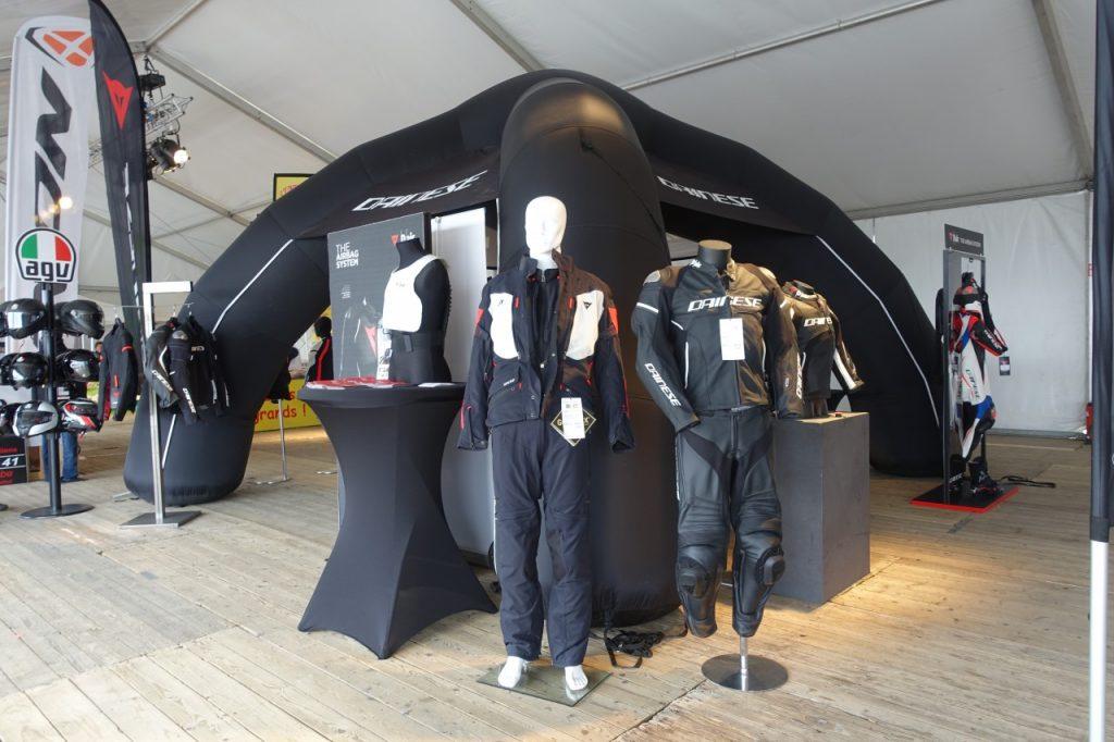 Le Bikersland Festival 2019 à Mettet