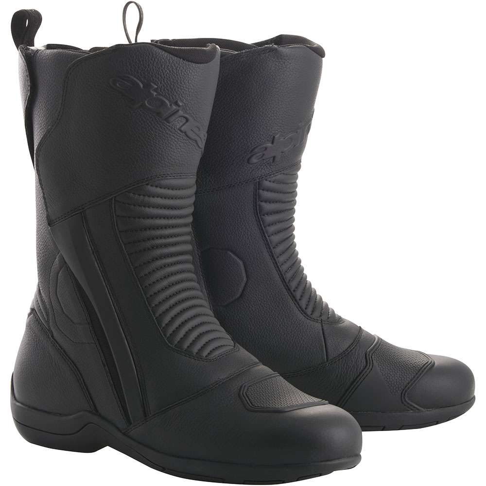 Alpinestars en mode touring